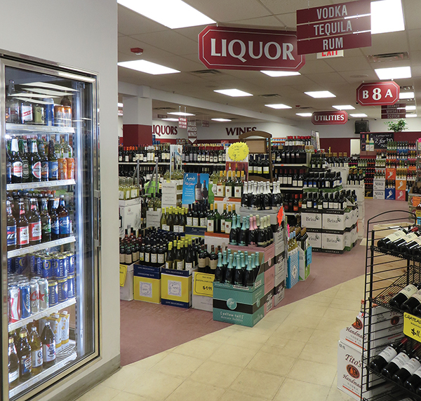 Retail Review: Phred's Drug and Liquors
