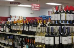 Phred's Drug and Liquors