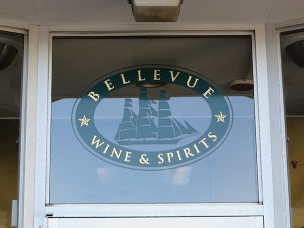 RETAIL REVIEW: Bellevue Wine & Spirits