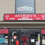 Anthony's Wine & Spirits
