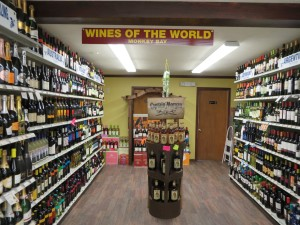 V-Town Package Store