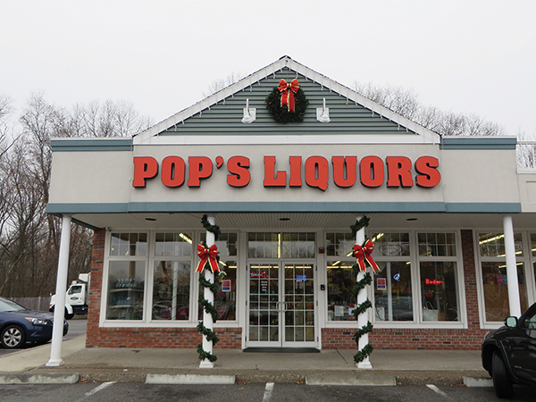 RETAIL REVIEW: Pop's Liquors