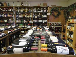 Goshen Wine & Spirits