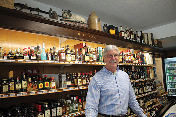 Retail Review: Gleeson's Wine and Spirits
