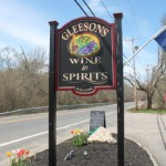 Gleeson's Wine and Spirits In Little Compton.