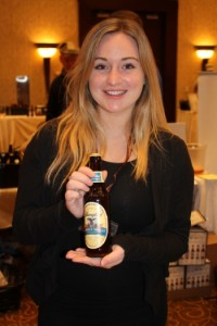 Jennifer Speirs, Promotions, Yuengling.
