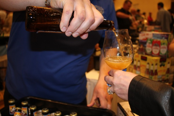 C&C Distributors Hosts Craft Beer Trade Show