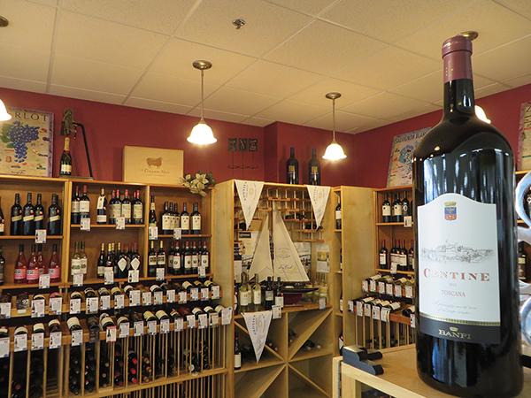 Retail Review: I.M. Gan Discount Liquors