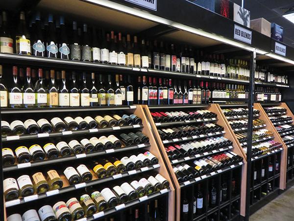 Retail Review: Big Gary's Montville Wine & Spirits