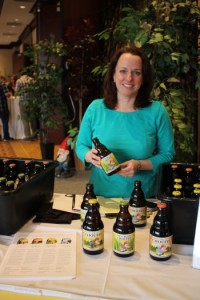 Sarah Karlavage, Market Manager New England, Duvel Moortgat.