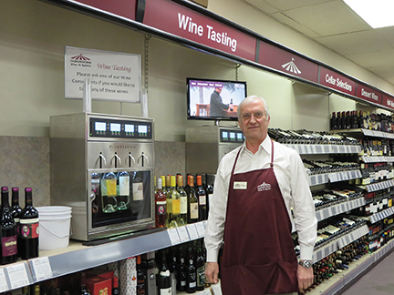RETAIL REVIEW: Fairgrounds Wine and Spirits