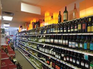 Yankee Discount Liquor