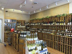 Sweeney's Wine & Spirits