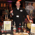 Dennis Rochford, Regional Brand Manager, Hotel California Tequila.