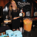 Amanda Mathiesen, Promotions, Don Julio Tequila.