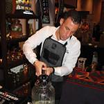 Jason Tamanin, South Florida Brand Champion, Herradura Tequila.