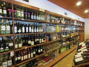 Redding Wines & Spirits
