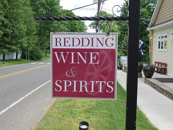 RETAIL REVIEW: Redding Wines & Spirits