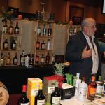 Alexei Beratis, President, Inspired Beverages.