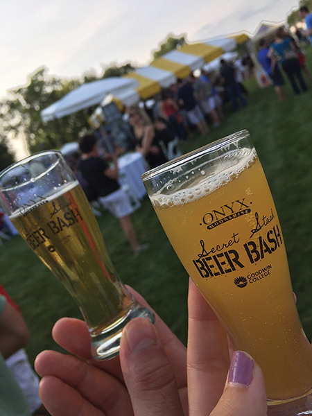 Secret Stash Beer Bash Declares Shebeen Brewery the Winner