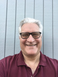 Craig Weigand, Multi-State Manager for New Jersey, New York, Connecticut and Delaware, Scheid Family Wines.