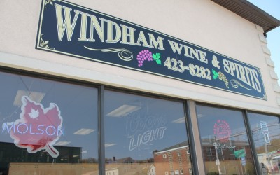 Windham Wine and Spirits.