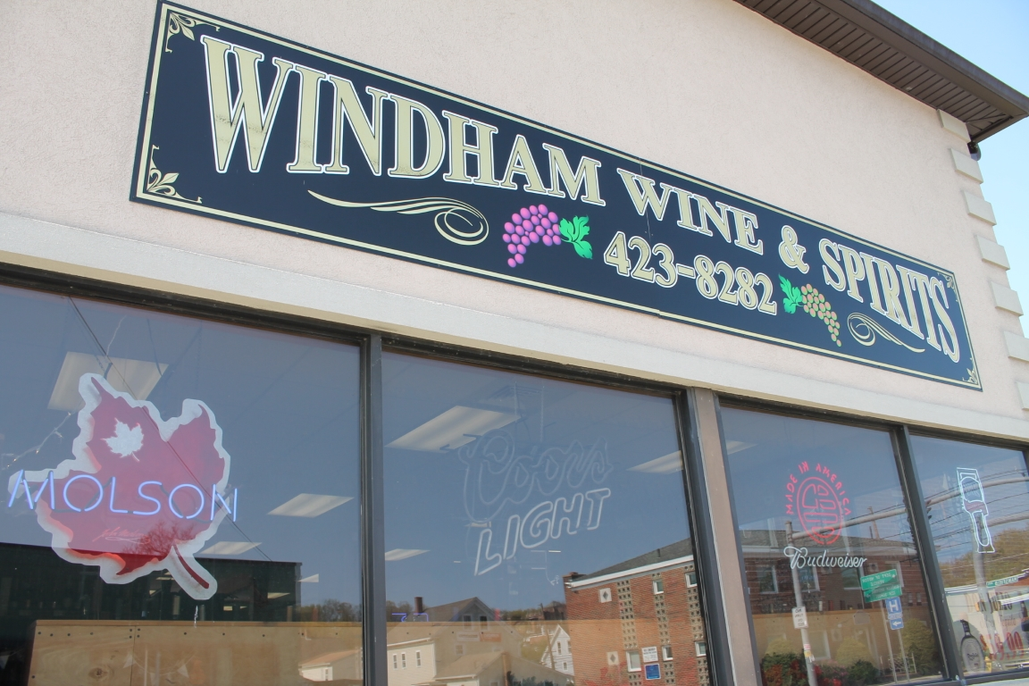 Retail Review: Windham Wine and Spirits