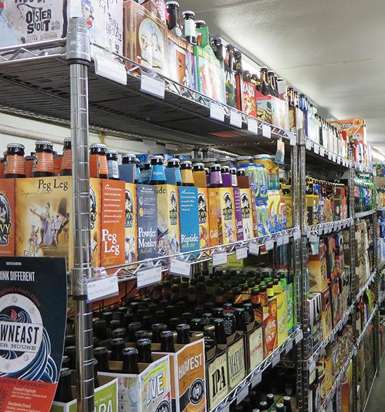 Beer Column: Cans vs. Bottles
