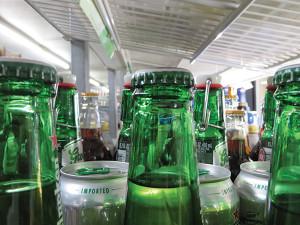IMG_0651 beer bottle ri retail art