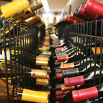 Inside Vino et al Wine and Spirit Superstore