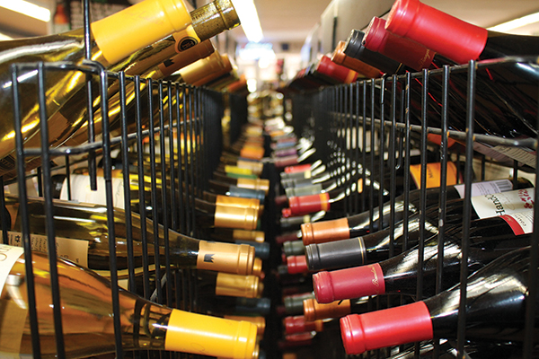 Association News: Update for Connecticut's Alcohol Beverage Industry