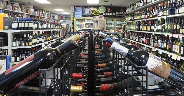 "Legal View: Issues of Re-defining ""Cost"" for Wine and Spirits"