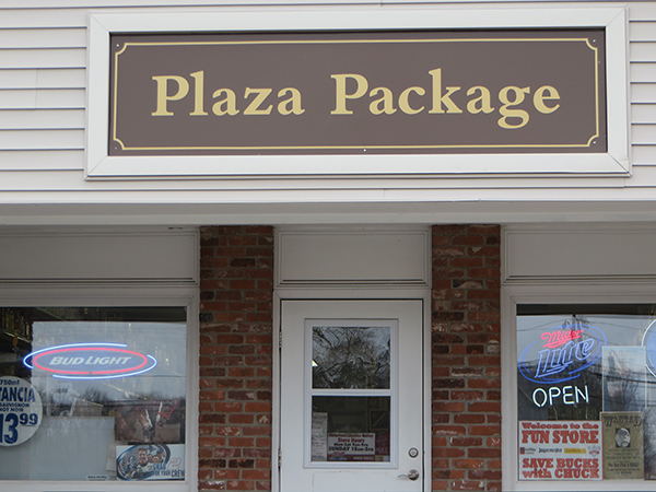 Retail Review: Plaza Package Store