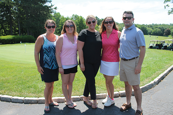 CRA's Annual Golf Classic Tees Up for Charity
