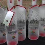 Belvedere Wild Berry.