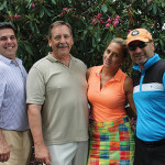 All from Hartley & Parker, Inc.: Angelo Culmo, Paul Jaronko, Crissy Peterson, Frank LaTorra.
