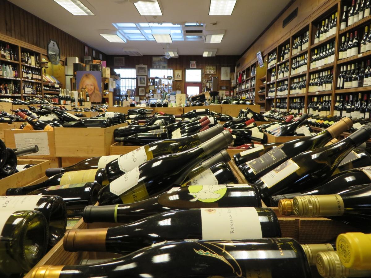 Retail Review: Horseneck Wines & Liquors