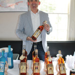 Jack Shute, Director of Sales East Region, High West Distillery.