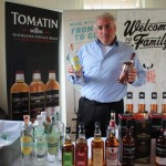 Sean O'Donnell, Regional Manager, Phillips Distilling.