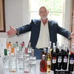 Alexei Beratis, Inspired Beverage.