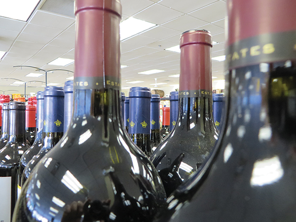 Retail Review: Ledgebrook Spirits Shop