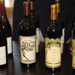 Nickle & Nickle wines.