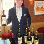 Tom Gilhooly, Eastern Region Sales Manager, Far Niente.