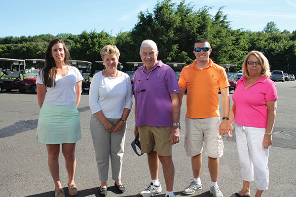 CPSA Hosts Annual 2016 Golf Tournament