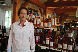 Jane Gross, Co-Owner, Charlestown Wine and Spirits