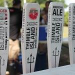 Thimble Island Brewing Company of Branford.