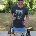 Ross Carley, Sales, Northeast Beverage.