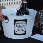 Powder Hollow Brewery of Hazardville in Enfield.