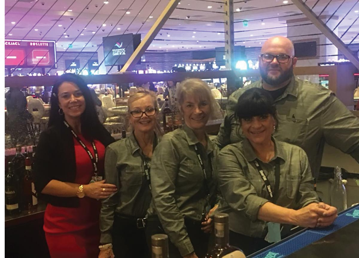 Ready to Serve: Tiverton Casino Hotel Opens Up Options