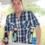 Sam Papale, Sales Representative, Brescome Barton.